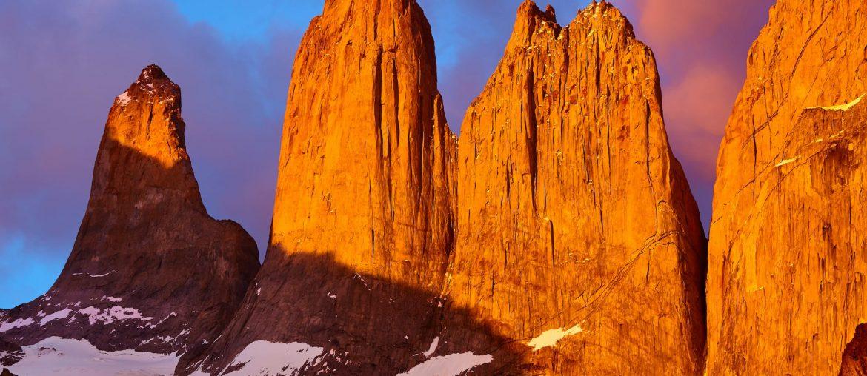 El Calafate to Torres del Paine