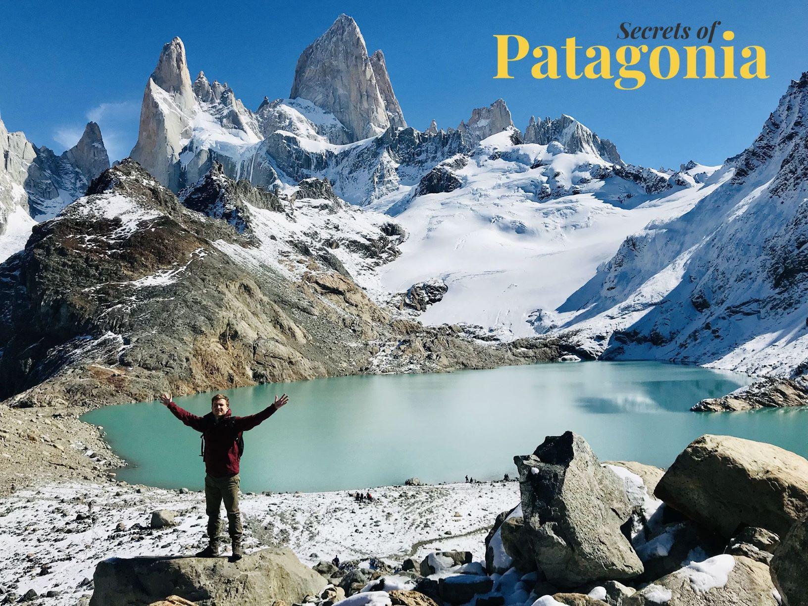 How many days in Patagonia El Chalten El Calafate Torres del Paine Puerto Madryn