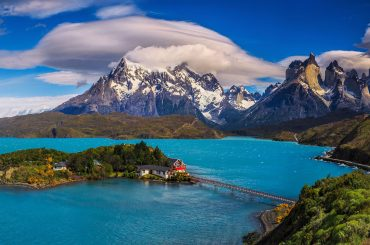 How many days should I spend in Patagonia