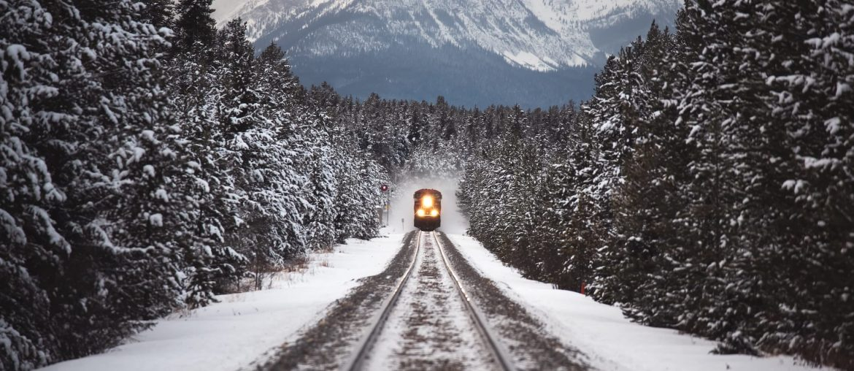 Tren Patagonico Train Patagonia Argentina